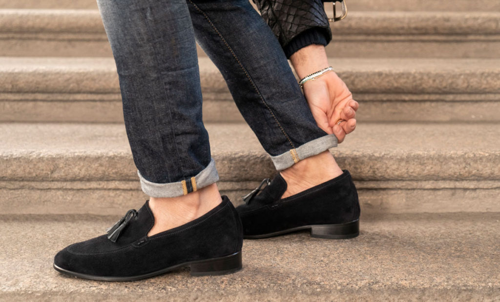 2f1f29cabe8e4 Gravissima truffa e o vendita di prodotti contraffatti ai danni della  GuidoMaggi e dei suoi clienti. Il noto brand salentino di scarpe da uomo di  alta ...