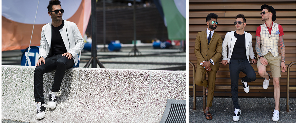 pitti moda uomo 2016