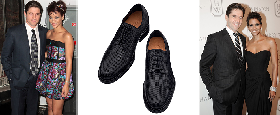 scarpe rialzate bally
