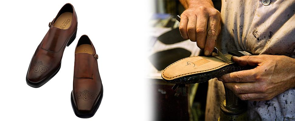 bruno magli scarpe rialzate