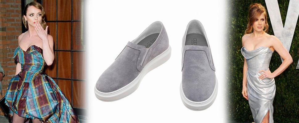 Vivienne Westwood scarpe con rialzo