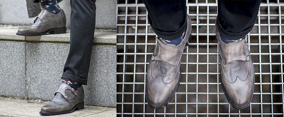 ivan scarpe con rialzo