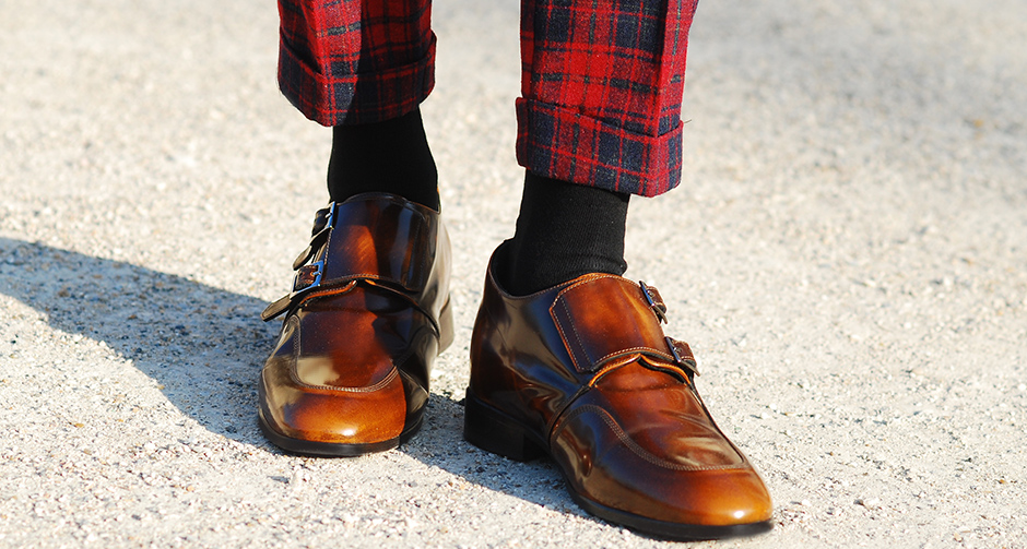 scarpe rialzate milano