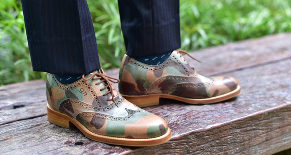 scarpe rialzanti di moda