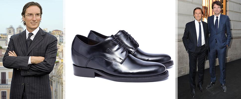 fendi scarpe rialzate