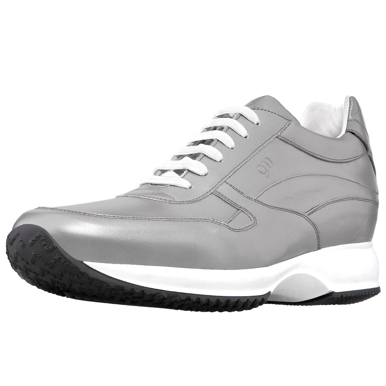 Guidomaggi Barcelona Sneakers Rialzo Con Calzature Rialzate wPxpqZpgz 0d1f9406f6d