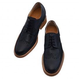 Scarpe classiche uomo stringate  c37e53c2384