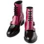 scarpe donna rialzate