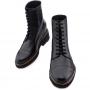 scarpe con rialzo da 12 cm