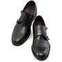 scarpe da cerimonia con rialzo