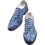 scarpe con rialzo al pacino