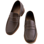 loafers rialzate