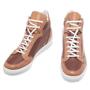 scarpe da ginnastica con rialzo