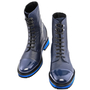 scarpe con rialzo per uomo