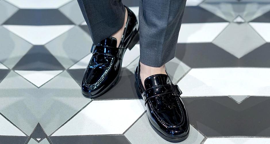 Come abbinare i pantaloni alle Scarpe con Rialzo - Blog Guido Maggi c256412b1da