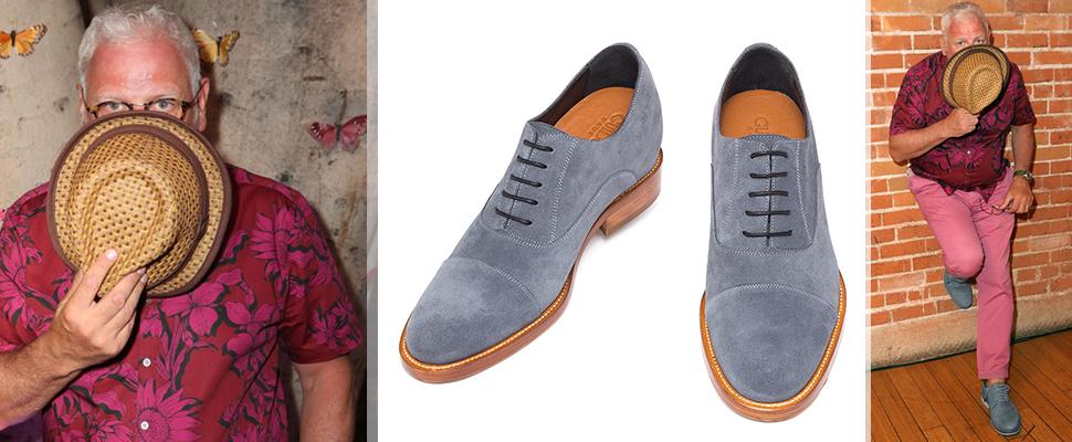 scarpe rialzate ted baker