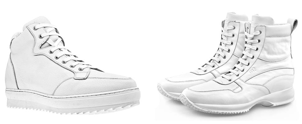 tendenza total white