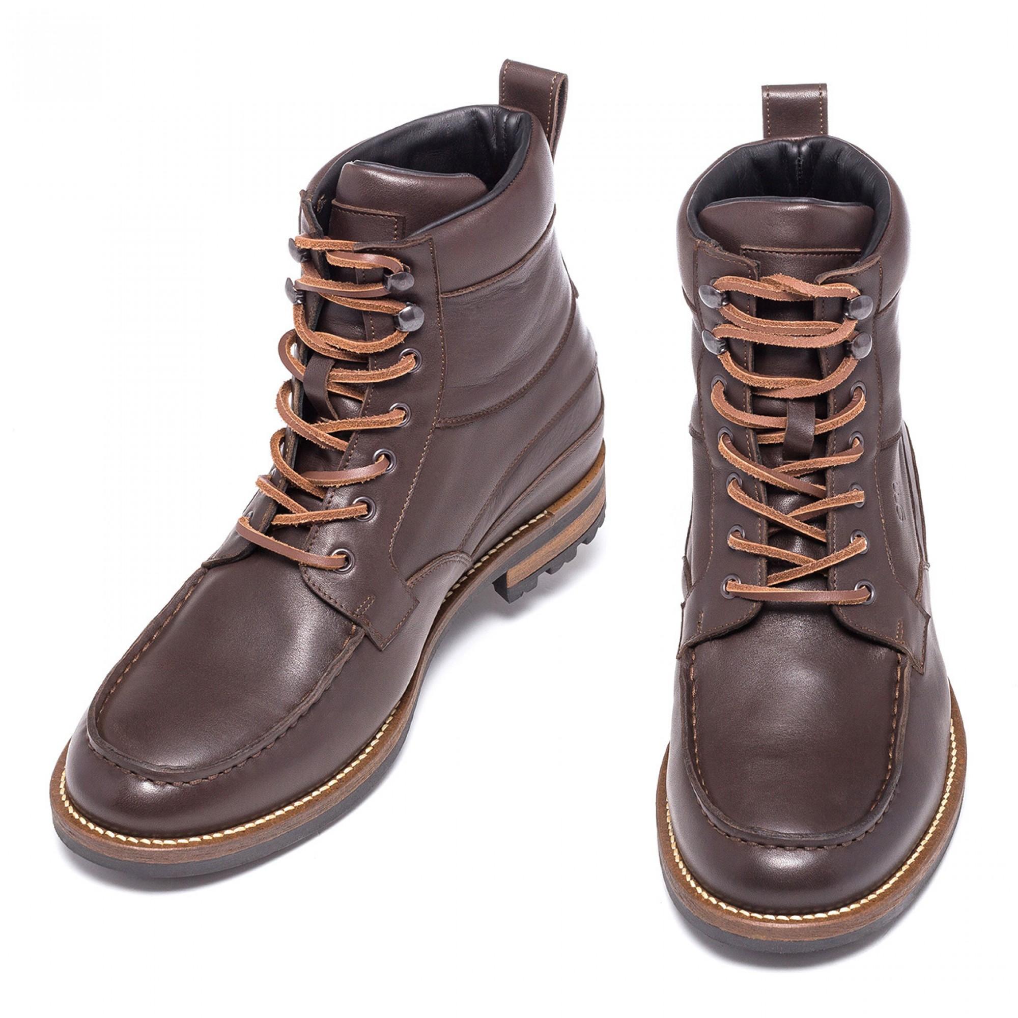 scarpe con rialzo norway