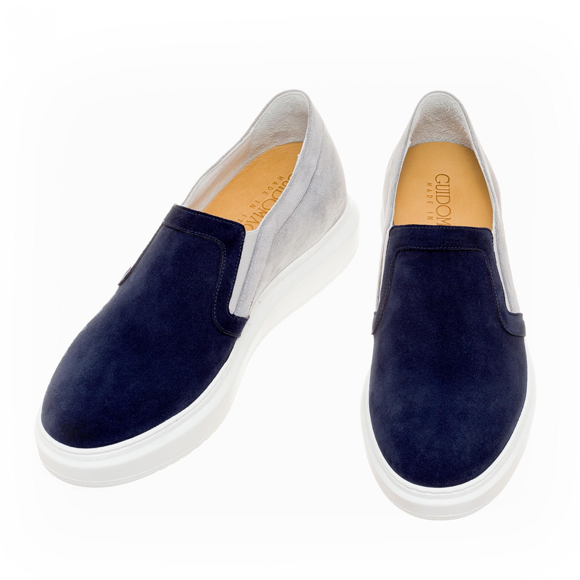 scarpe fatte a mano