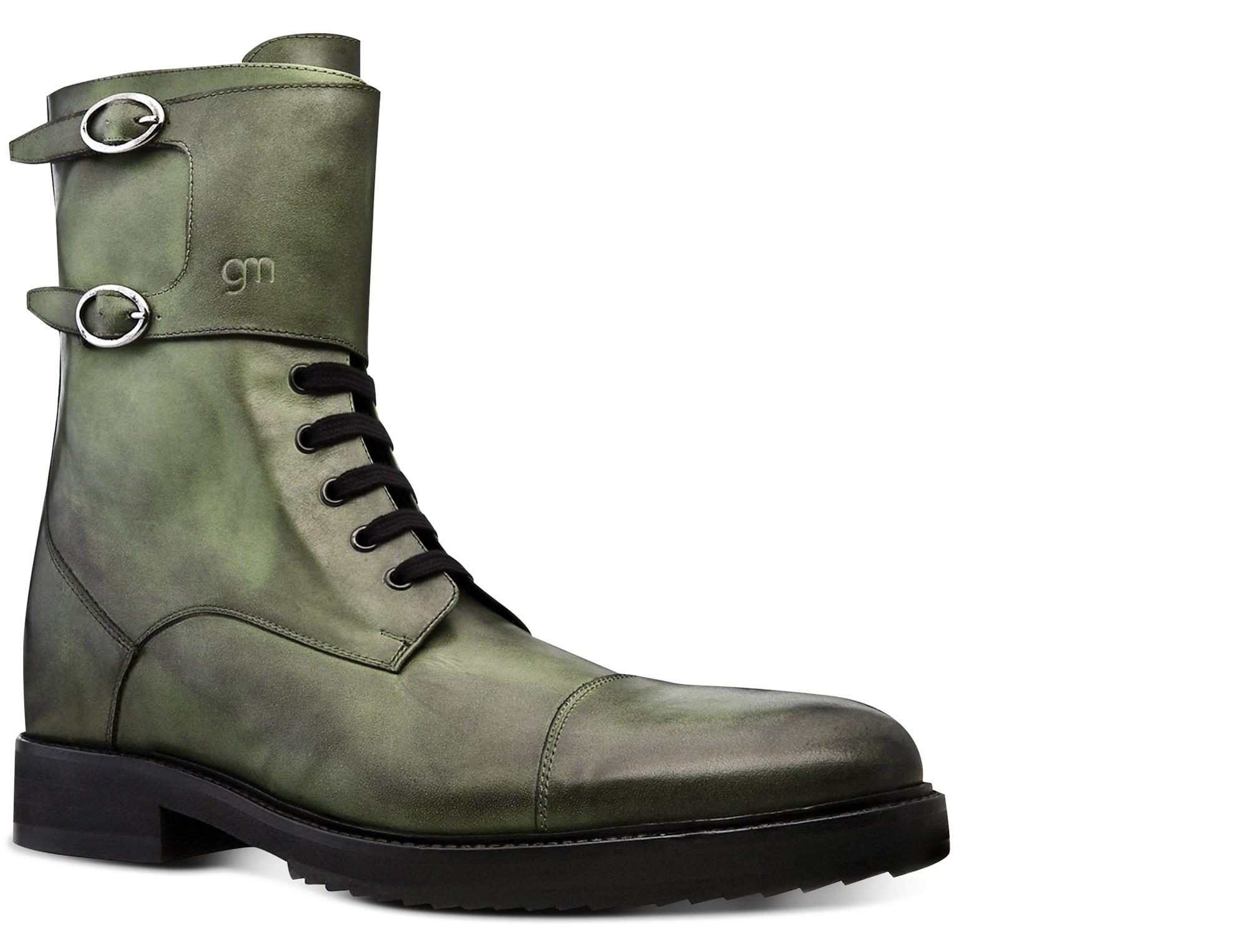 scarpe che aumentano la statura