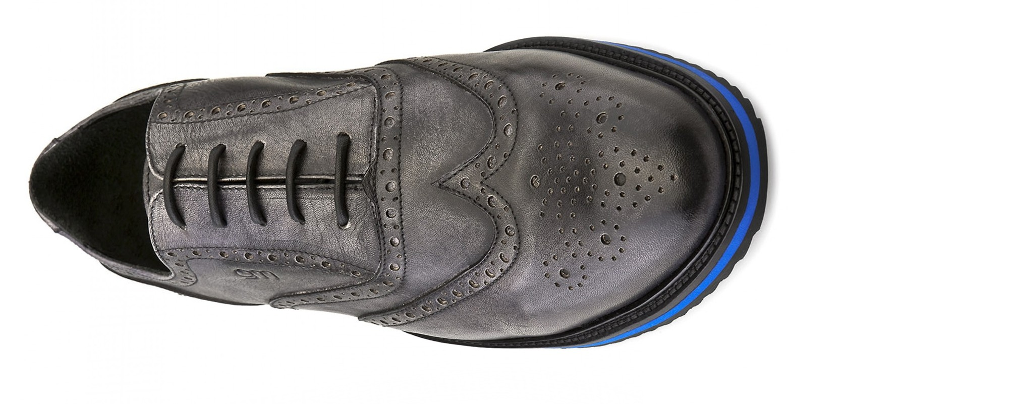 scarpe con rialzo donna