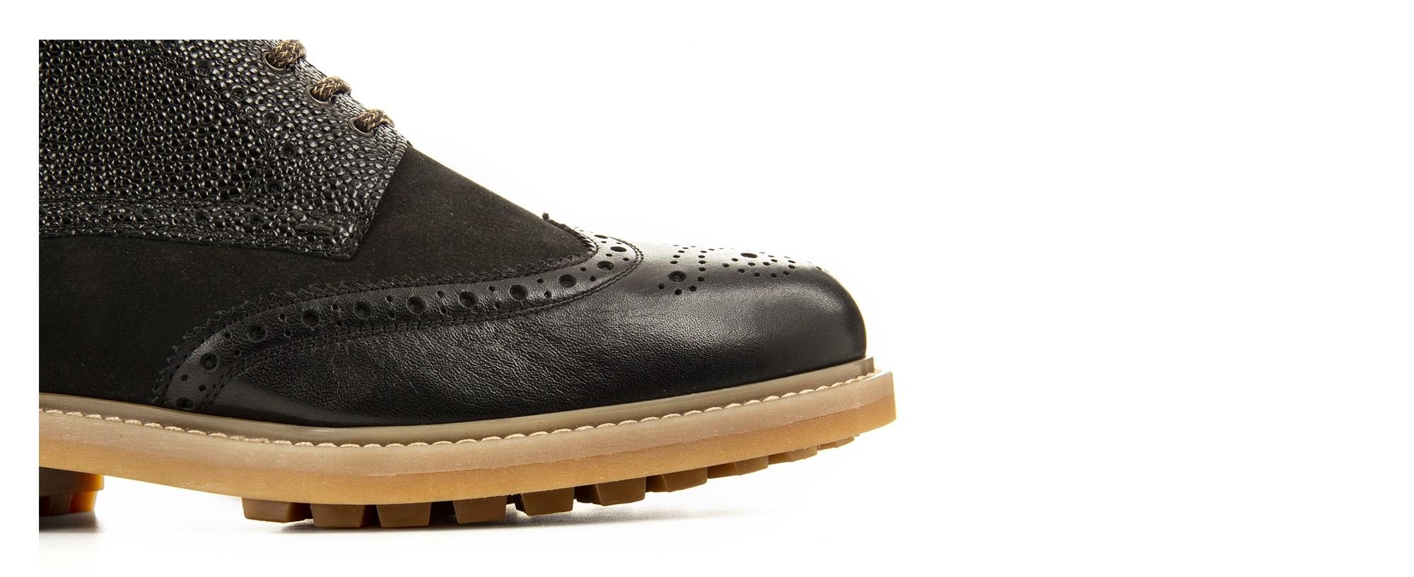 ermenegildo scarpe con rialzo