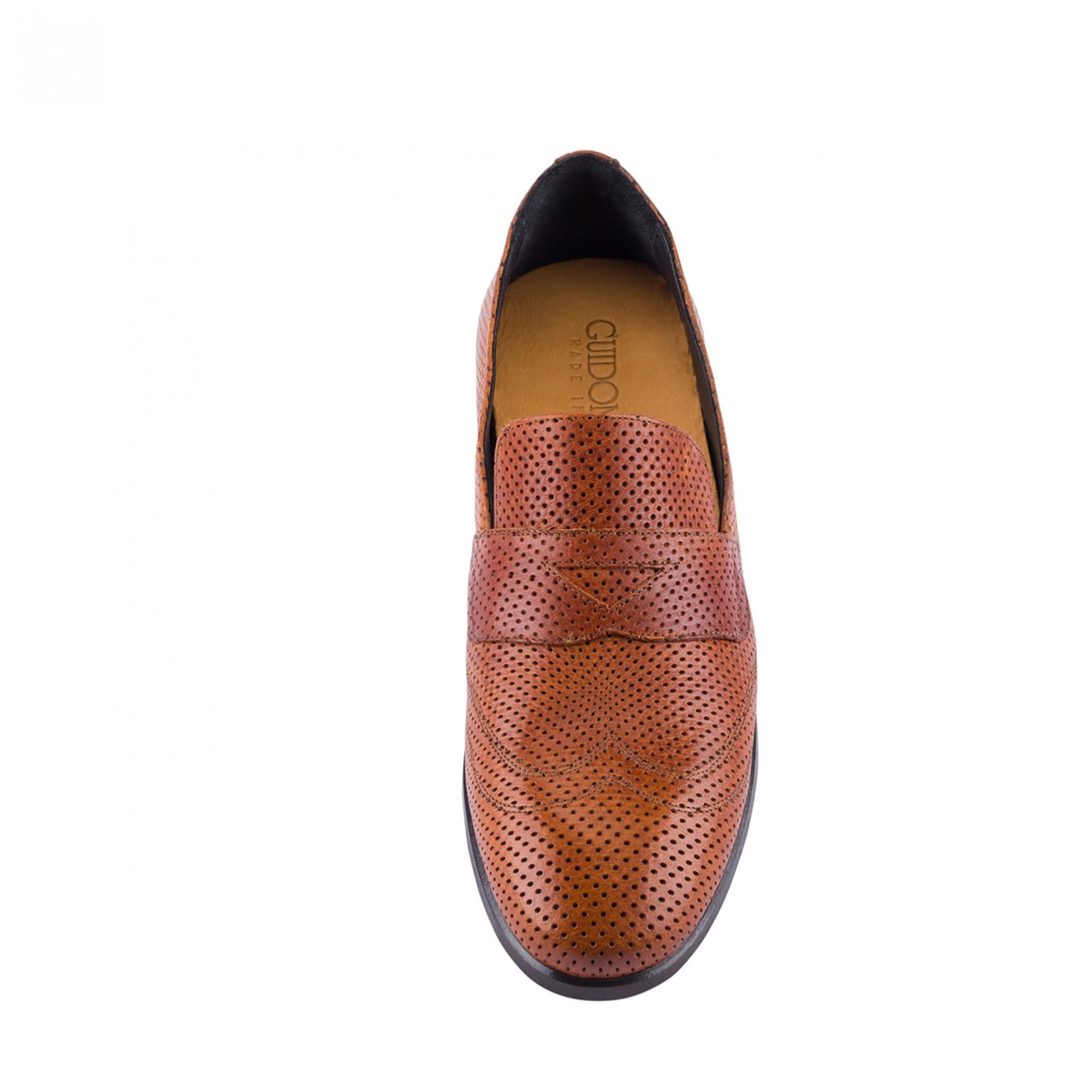 scarpe con rialzo a recife