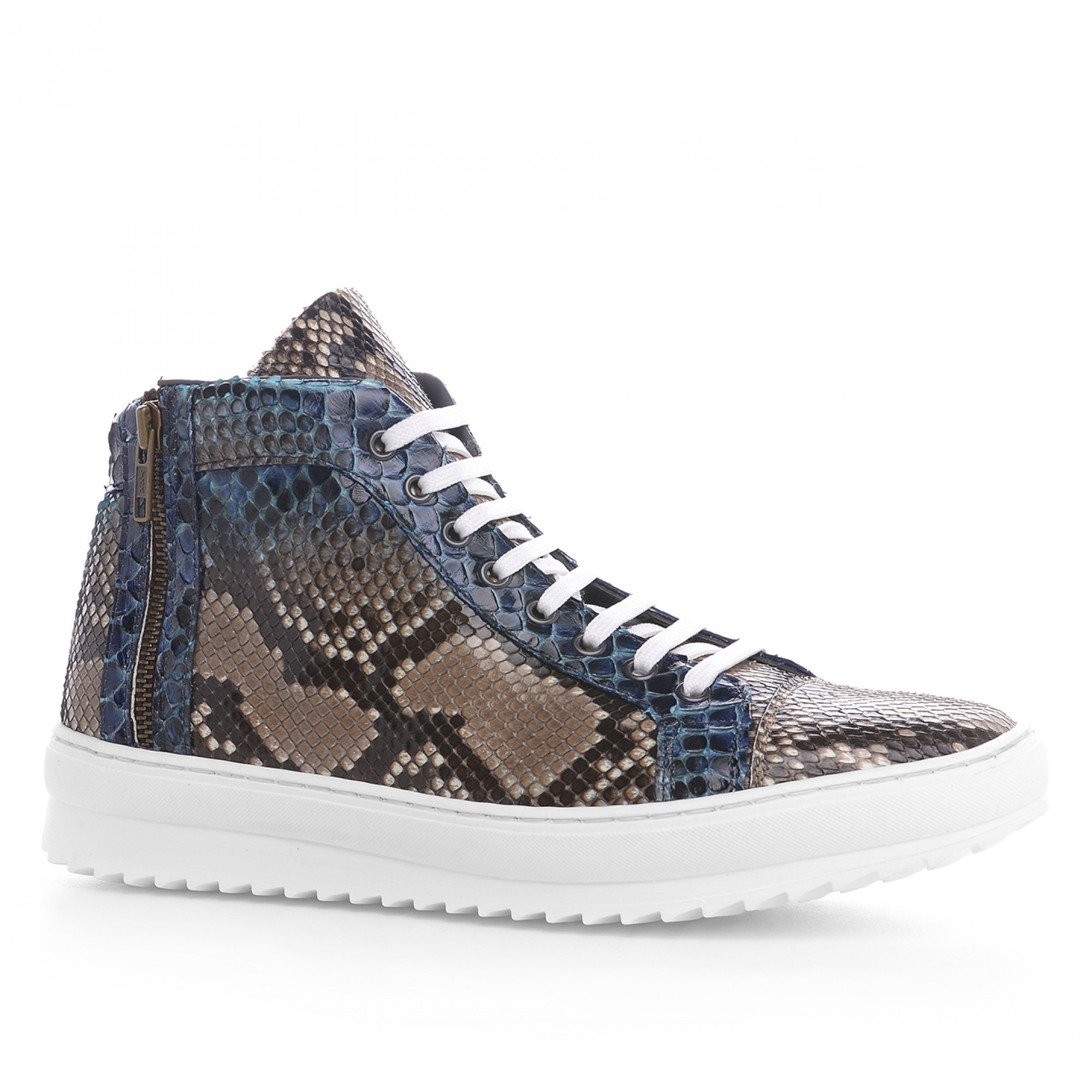 scarpe con rialzo key west