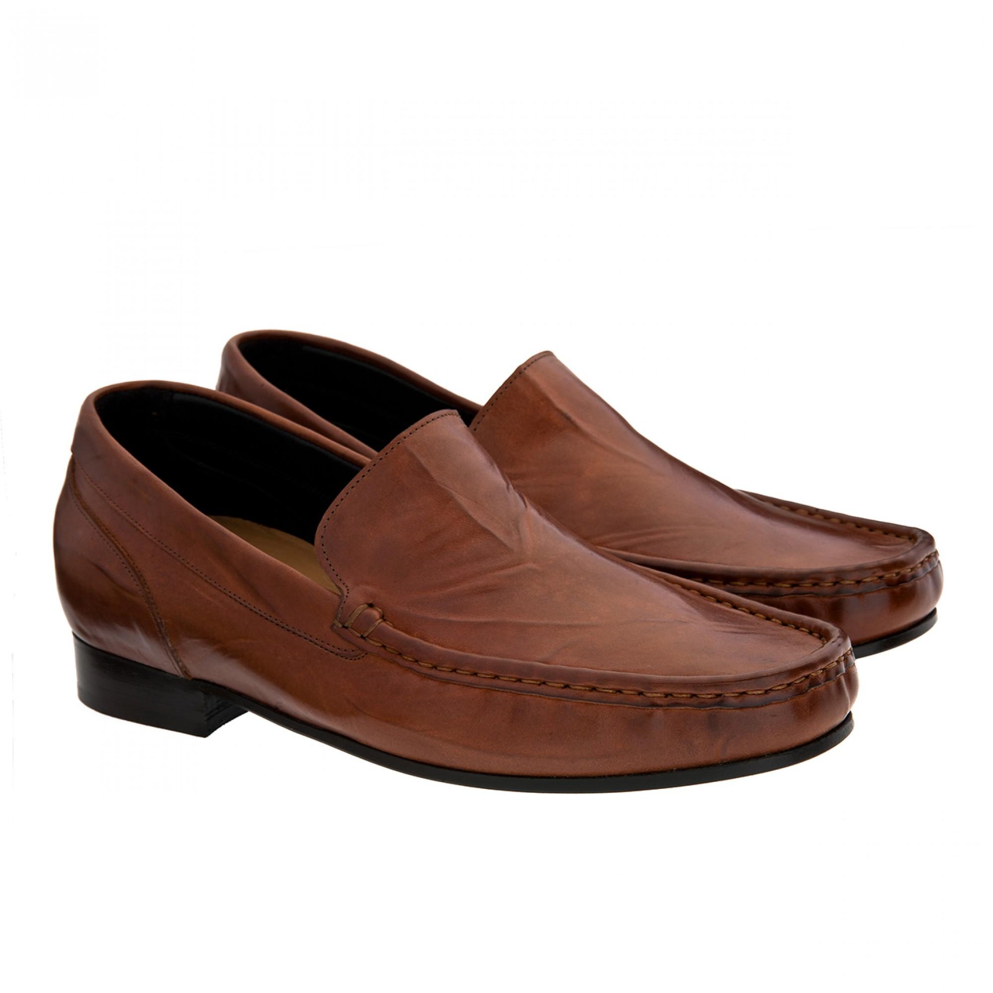 scarpe rialzate uomo