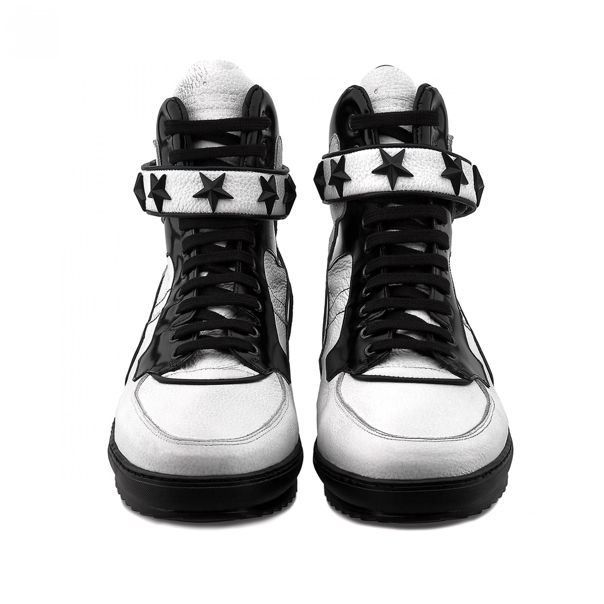 scarpe casual rialzate