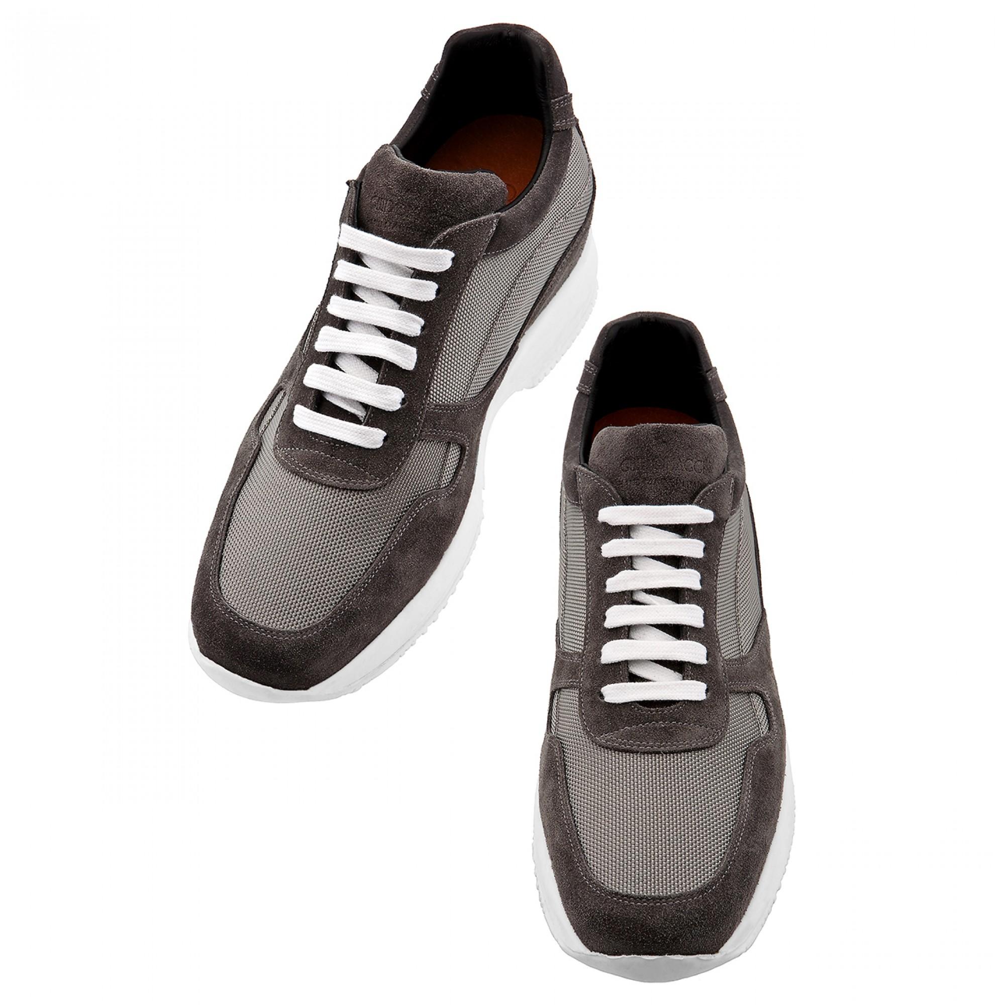 scarpe rialzanti da tennis