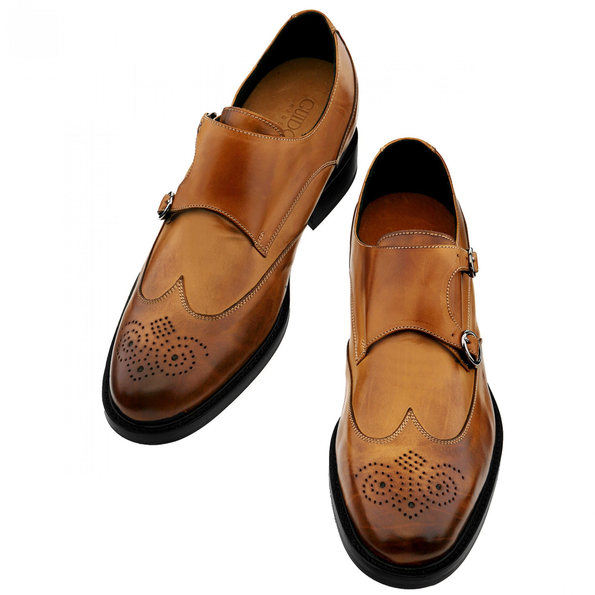 scarpe rialzate madison avenue