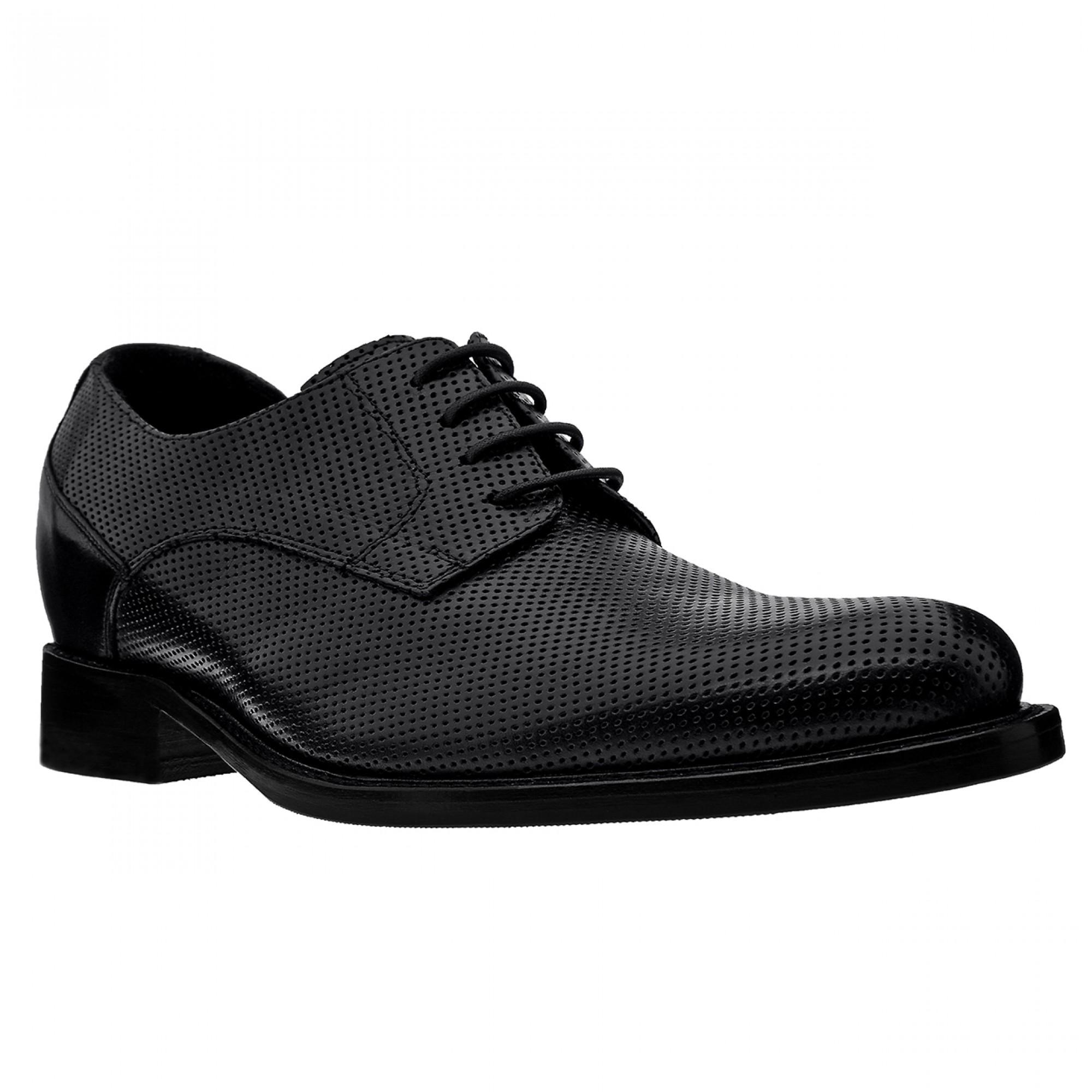 scarpe da matrimonio con rialzo
