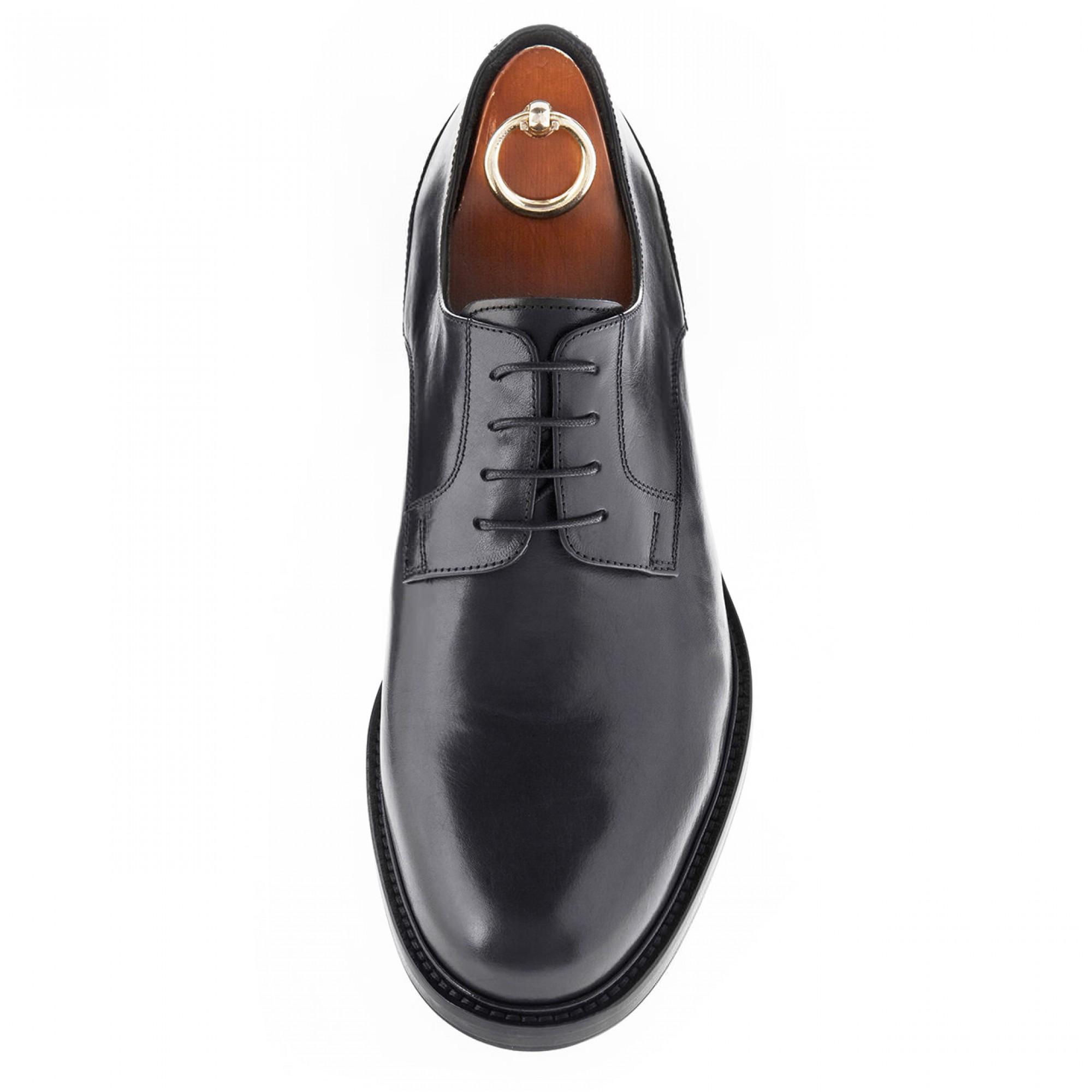 scarpe con rialzo a pisa