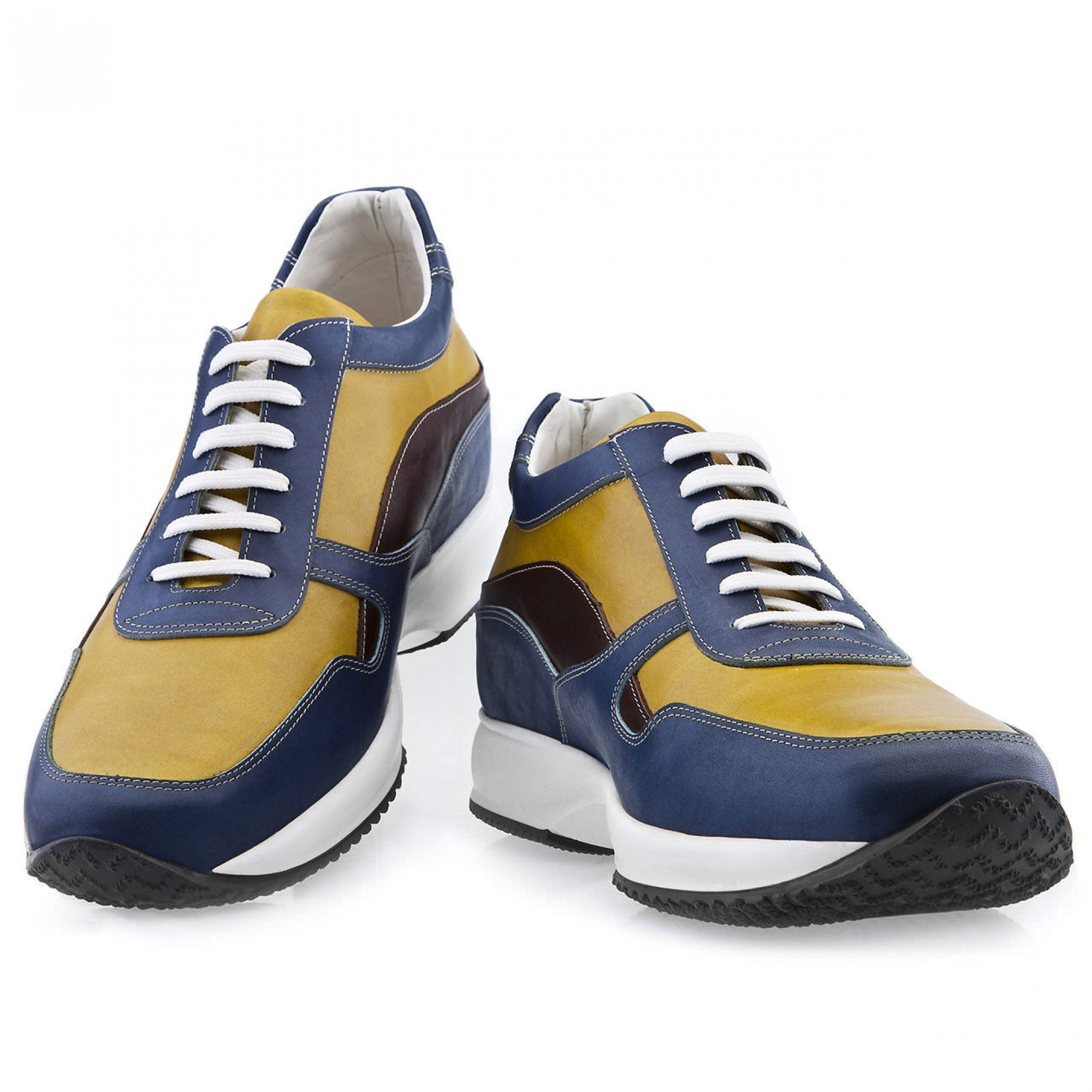 sneakers rialzate donna