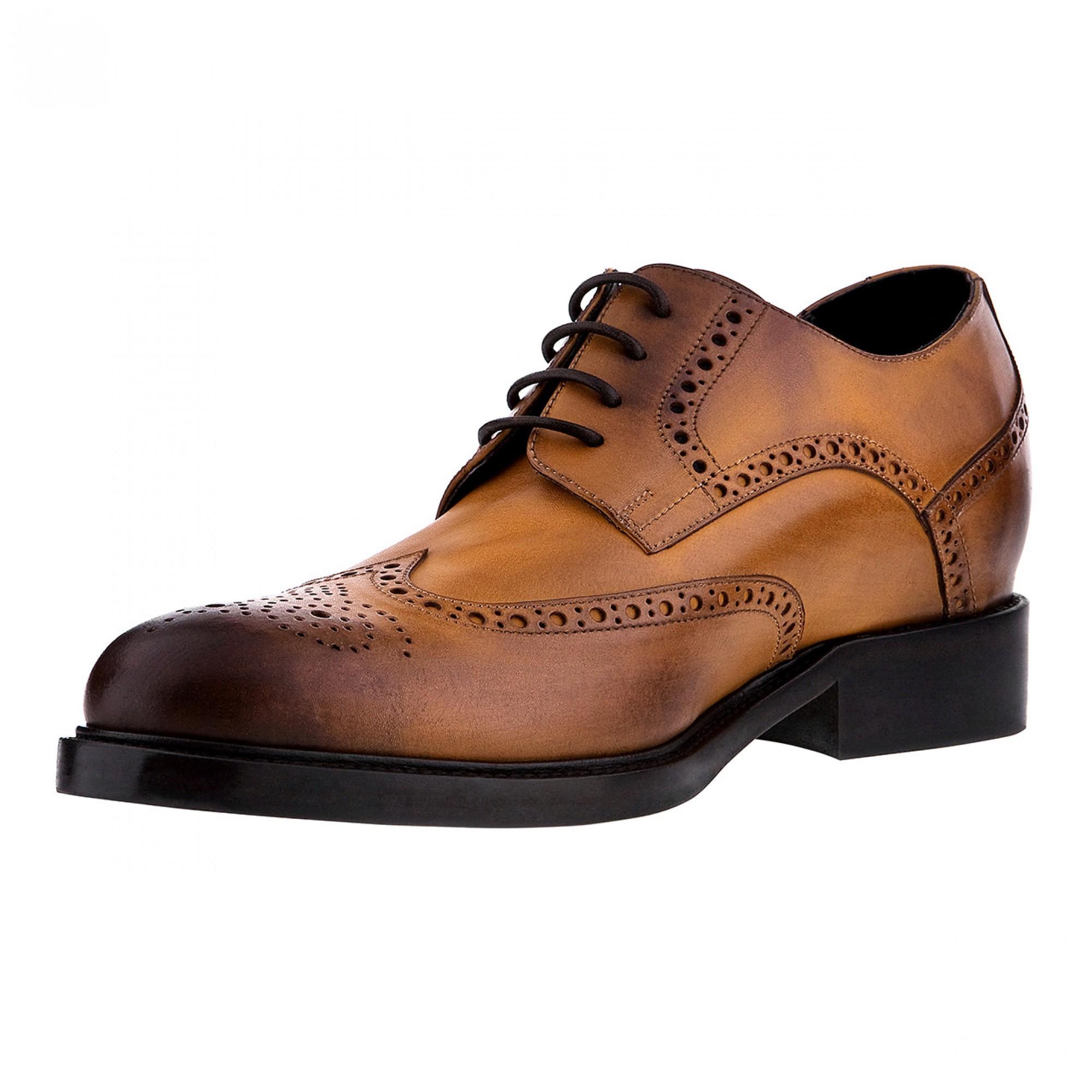 scarpe con rialzo beverly hills