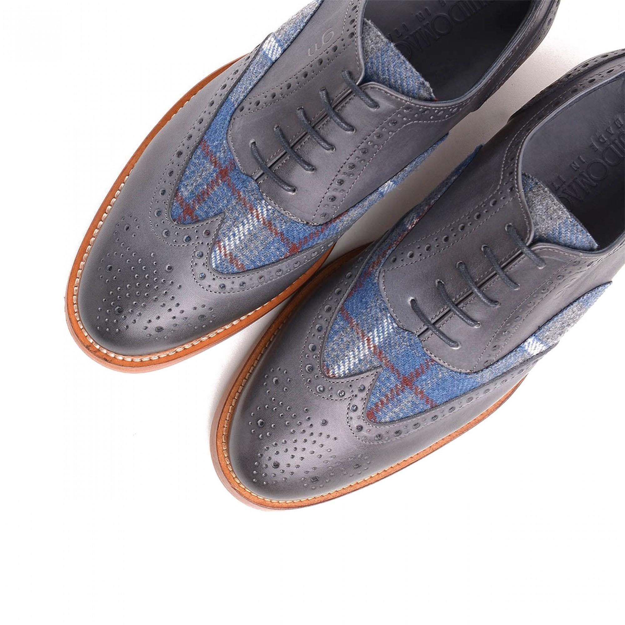 scarpe rialzanti uomo
