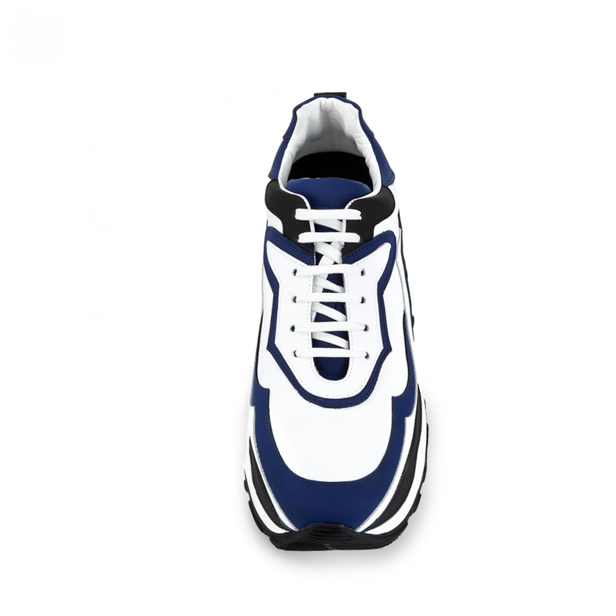 Chunky Sneakers con rialzo