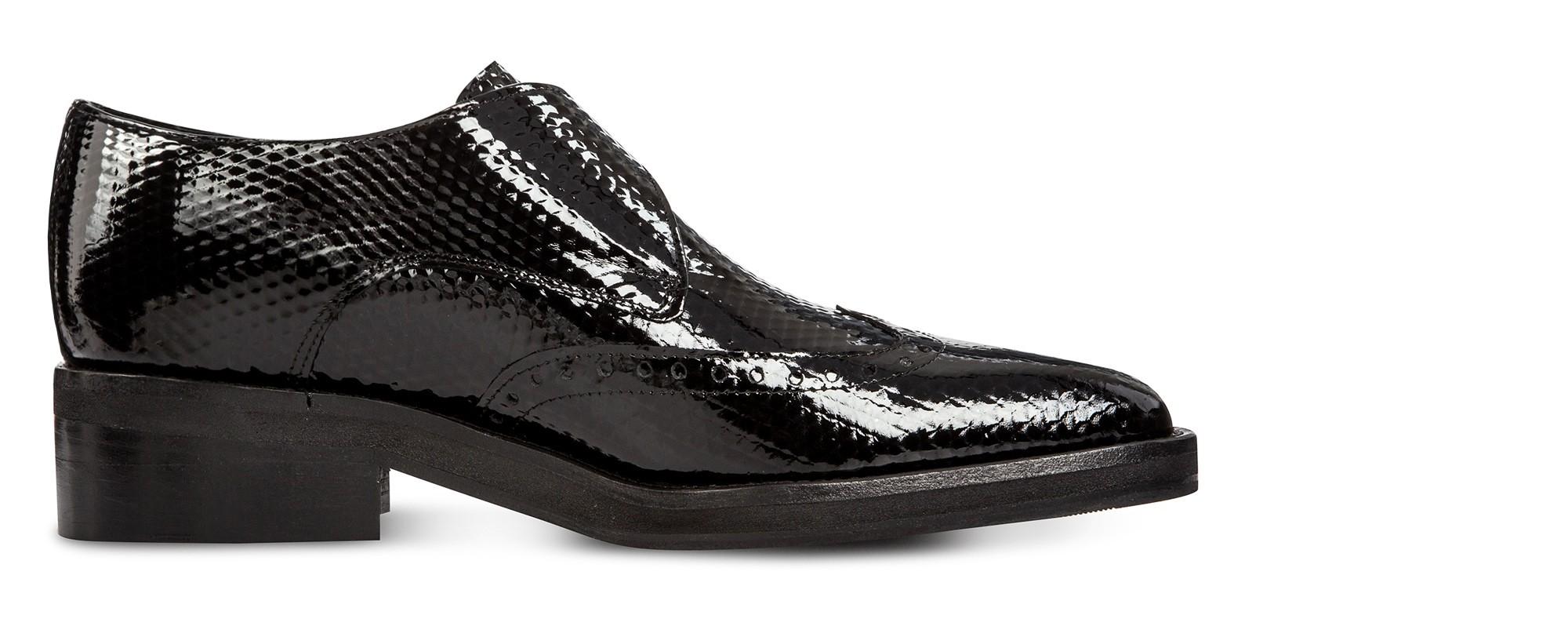 scarpe con rialzo Saint Louis