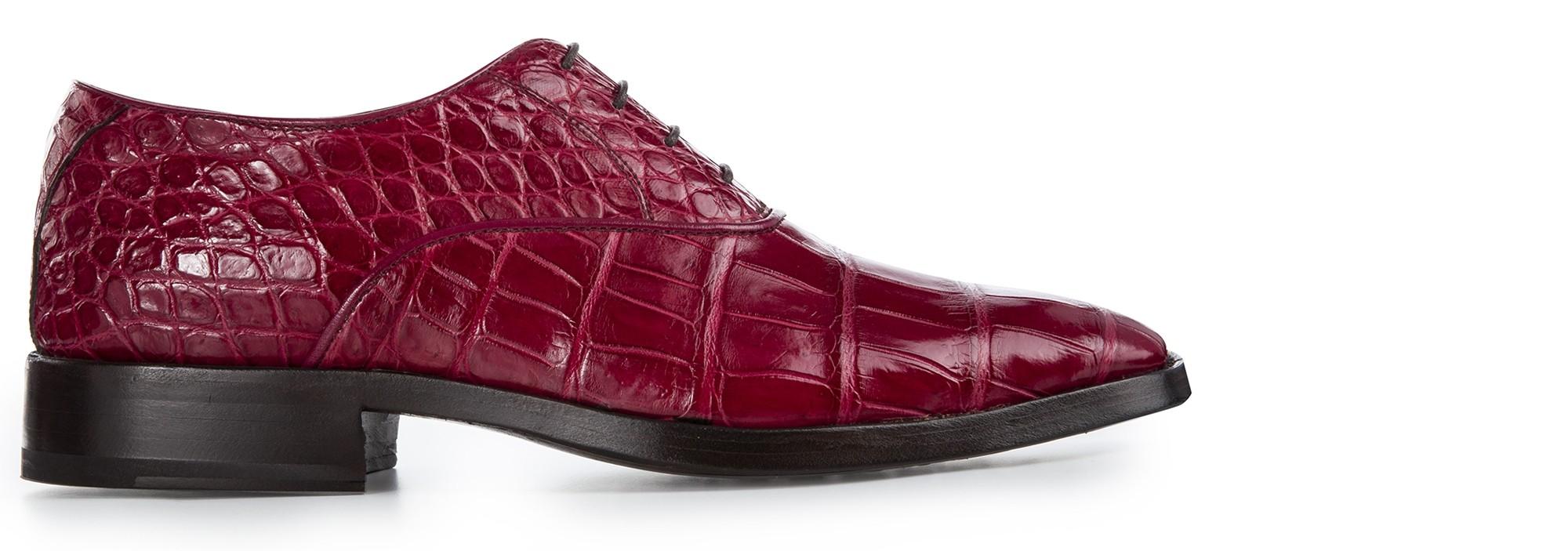 luxury elevator shoes