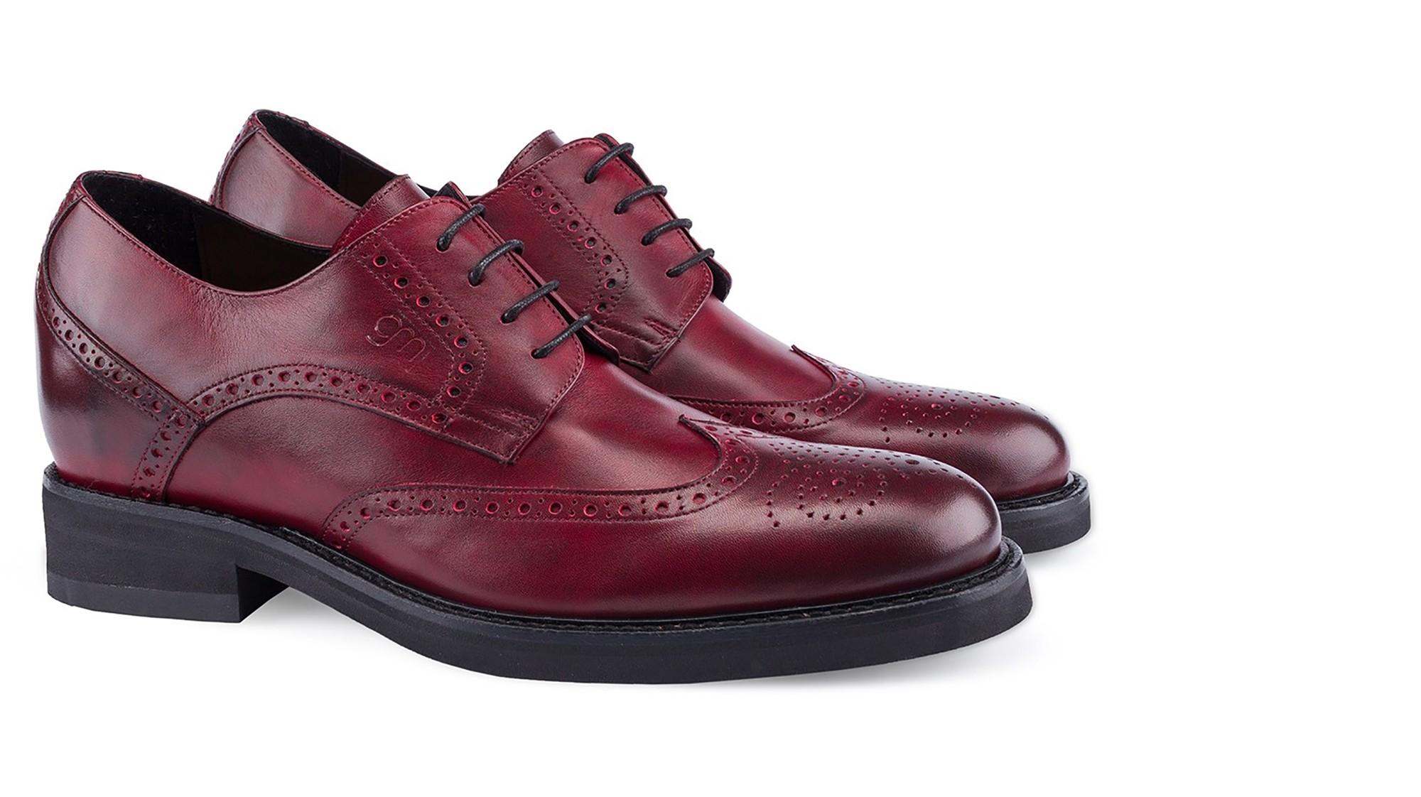 scarpe coin rialzo uomo