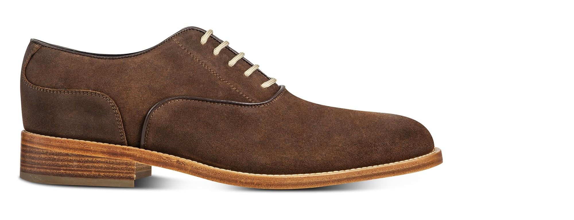 scarpe alte uomo