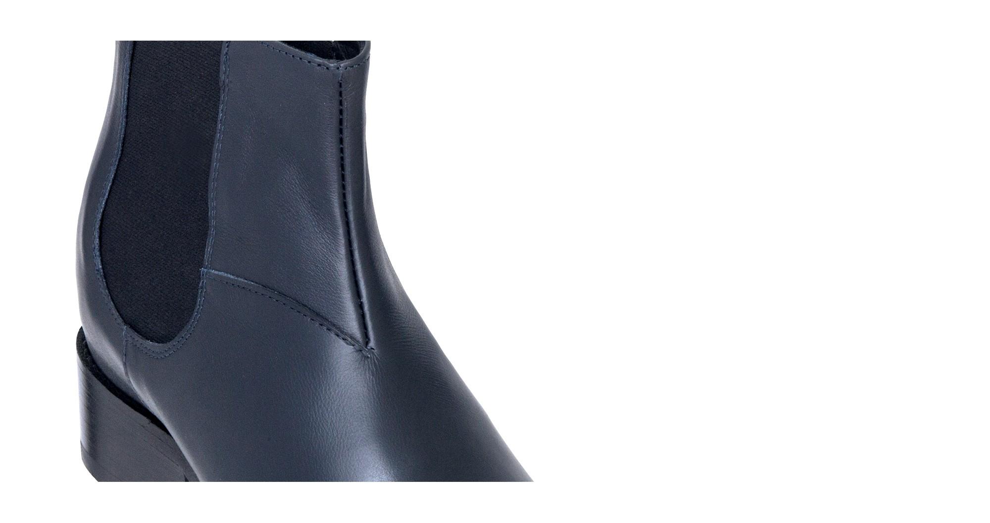Chelsea Boot Rialzanti Guidomaggi