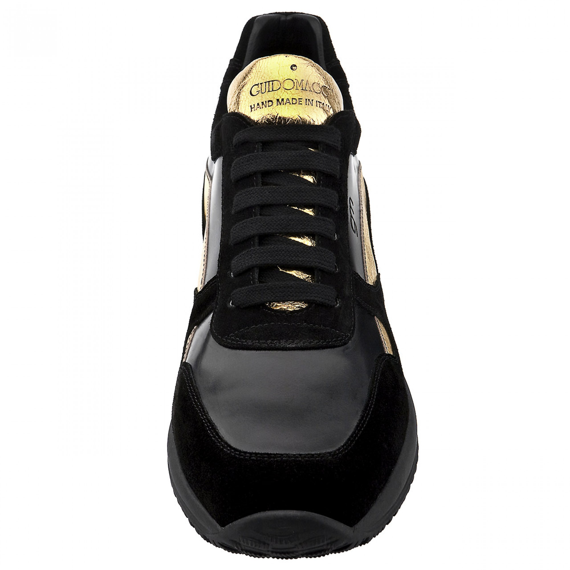 scarpe da donna rialzate