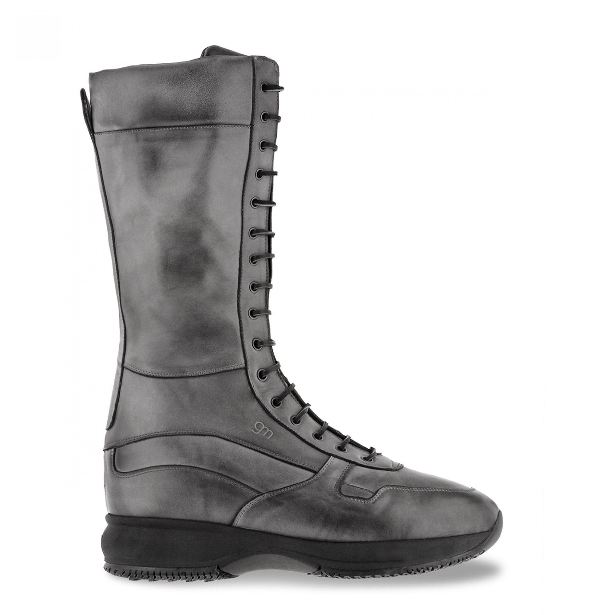 sneakers con rialzo