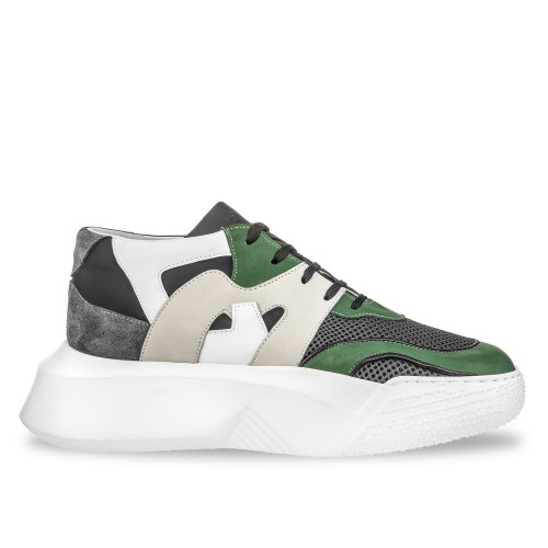 chunky sneakers o'neal