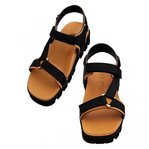 sandali rialzati