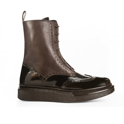 Elgin scarpe Rialzanti