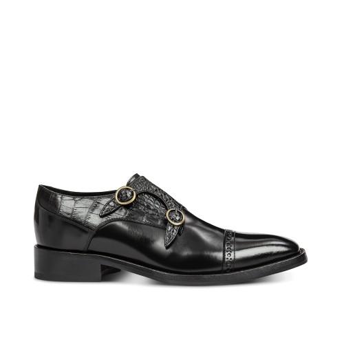 scarpe con rialzo sposo