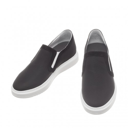 scarpe da uomo con rialzo